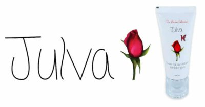 Julva Natural Solutions for PCOS Conference Sponsor
